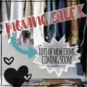 Tops - Be on the lookout!!!!! 💲💲💲